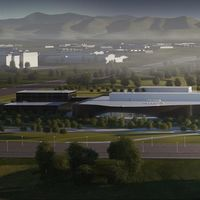 Polestar deja el nido (Volvo) e inicia la construcción de su planta en Chengdu, China