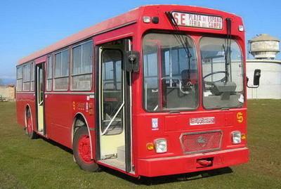 Asociación de amigos de la EMT y del autobús