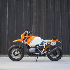 Foto 3 de 18 de la galería bmw-lac-rose en Motorpasion Moto