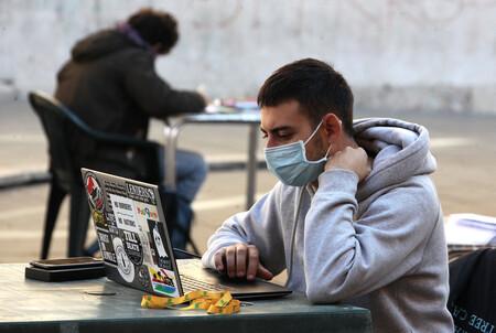 Le han puesto nombre a la emoción que estás experimentando en la pandemia: languidecer