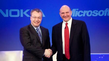 Nokia empieza a avisar a los consumidores sobre el cierre de su venta a Microsoft
