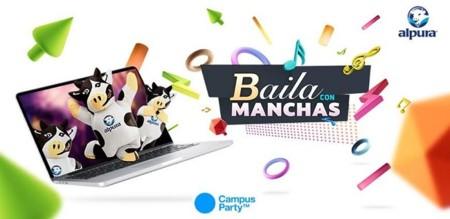 """Se acerca el cierre de fecha para el concurso """"Baila con Manchas"""" de Alpura y Campus Party"""