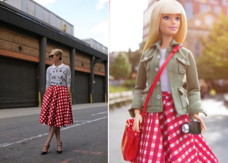 Barbie Vs Bloggers 1