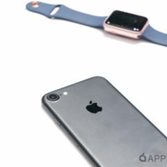 Foto 9 de 44 de la galería apple-event-7-septiembre en Applesfera