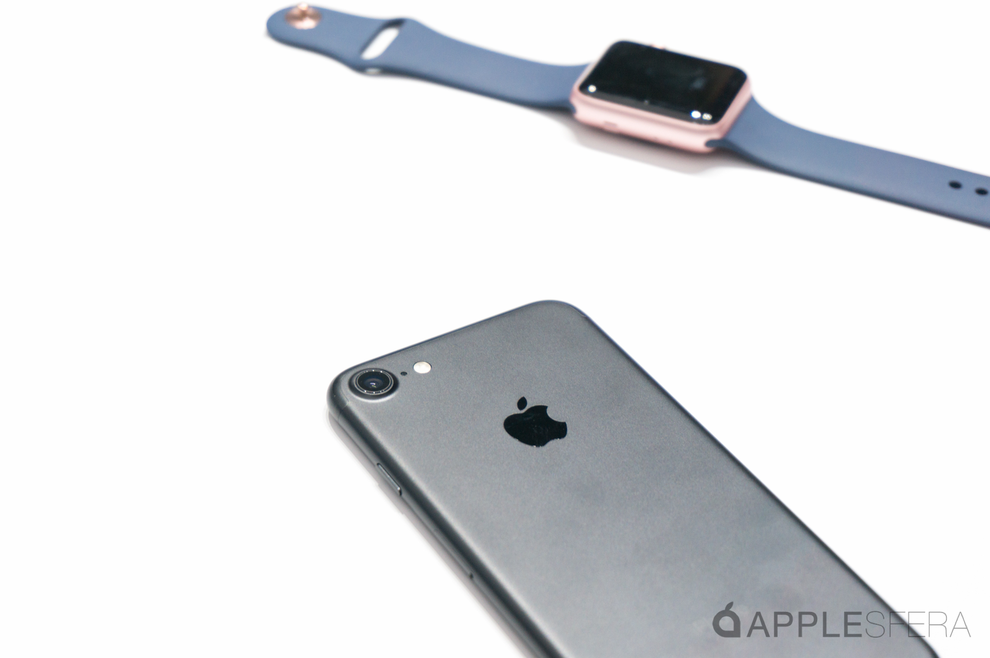 Foto de Apple Event: 7 Septiembre (9/44)