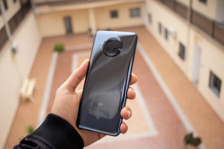 Xiaomi adelanta la actualización del Xiaomi Mi 10T Lite a MIUI 12.5 y comienza a desplegar su ROM Global