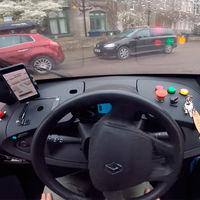 Una startup asegura tener el primer coche autónomo que aprende sobre la marcha usando sólo inteligencia artificial