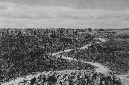 El Somme 1916