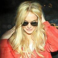 Lindsay Lohan vuelve al rubio ¿empiezan los cambios en su vida?