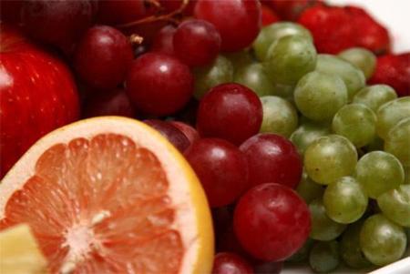 Diferencias entre la fruta madura y la verde