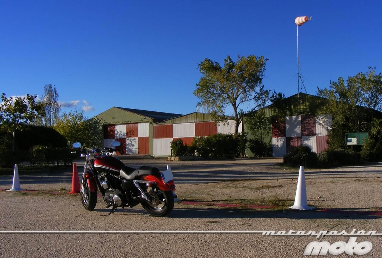 Foto de Harley-Davidson XR 1200CA Custom Limited (24/65)