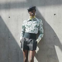 Foto 2 de 31 de la galería dior-primavera-verano-2021 en Trendencias Hombre