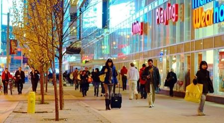 ¿Cuál es la mejor ciudad para ir de compras? La pregunta de la semana