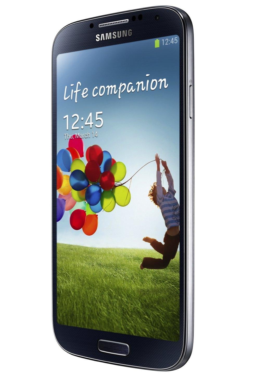 Foto de Samsung Galaxy S4, imágenes oficiales (5/12)