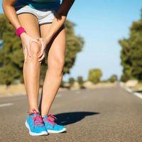 El bloqueo articular en las rodillas puede pasarnos factura a la larga