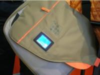 3GSM: Elektex, bolsa con Sideshow y teclados de tela