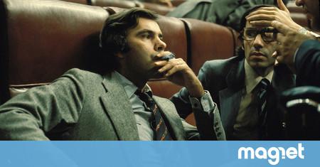Para qué sirve una moción de censura: del auge de Felipe González a la caída de Hernández Mancha