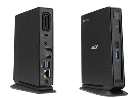 Acer Chromebox Cxi Corei3