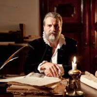 Alberto San Juán será Cervantes en 'Buscando a Cervantes'