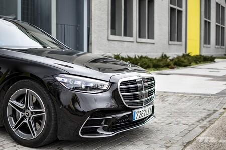 Mercedes Benz S 500 4matic 2021 Prueba 016