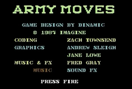 Armymoves 1