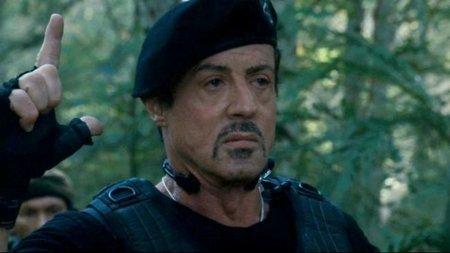 Taquilla española | Stallone no falla