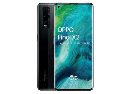 Oppo Find X2 5g