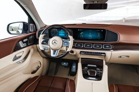 Mercedes Maybach Gls 600 Mexico 19