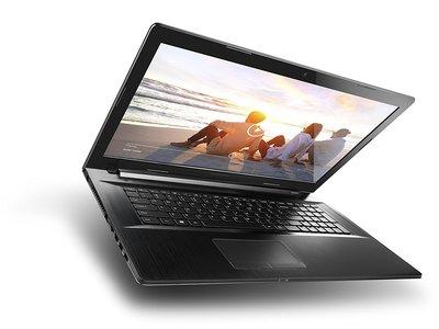 Portátil Lenovo G70-35, con pantalla de 17,3 pulgadas, por 298 euros