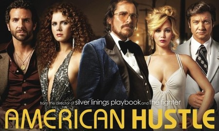 'La gran estafa americana (American Hustle)', la película