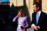 Sr Montoro ¿cómo piensa explicar el desaguisado del NIF de la Infanta Cristina en Hacienda?