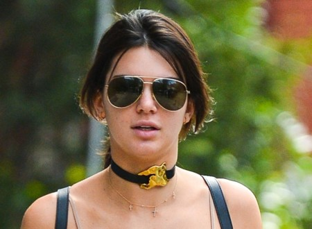Kendall Jenner habla del bullying que sufre, en las redes sociales y en la vida real