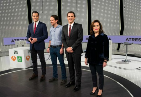 7d Eldebatedecisivo