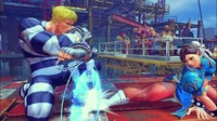 Ya podemos descargar gratis Charlie Murder y Super Street Fighter IV: Arcade Edition si somos Gold