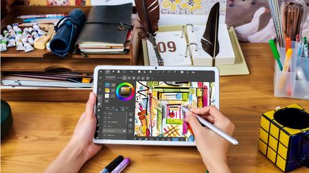 5 razones que hacen de la MatePad una tablet para todos