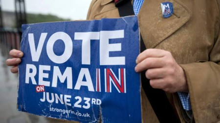 El Reino Unido deja la Unión Europea, ¿y ahora qué?