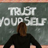 Una forma de recuperar la confianza en uno mismo consiste en escuchar determinado tipo de música