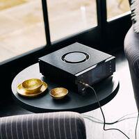 Naim Audio presenta el Uniti Atom Headphone Edition, un completo reproductor en streaming para conectar directamente a tus auriculares