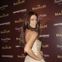 Juana Acosta saca su lado más dulce gracias a Magnum, ¡bienvenido verano!