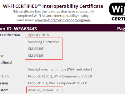 Galaxy S7/S7 Edge, A5 2017 y A3 2017: a punto de recibir Android Oreo