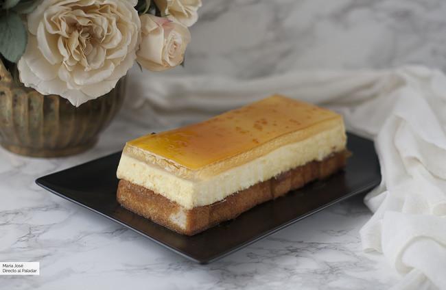 Pastel de limón sin horno: la receta ideal para quedar bien sin ser expertos reposteros