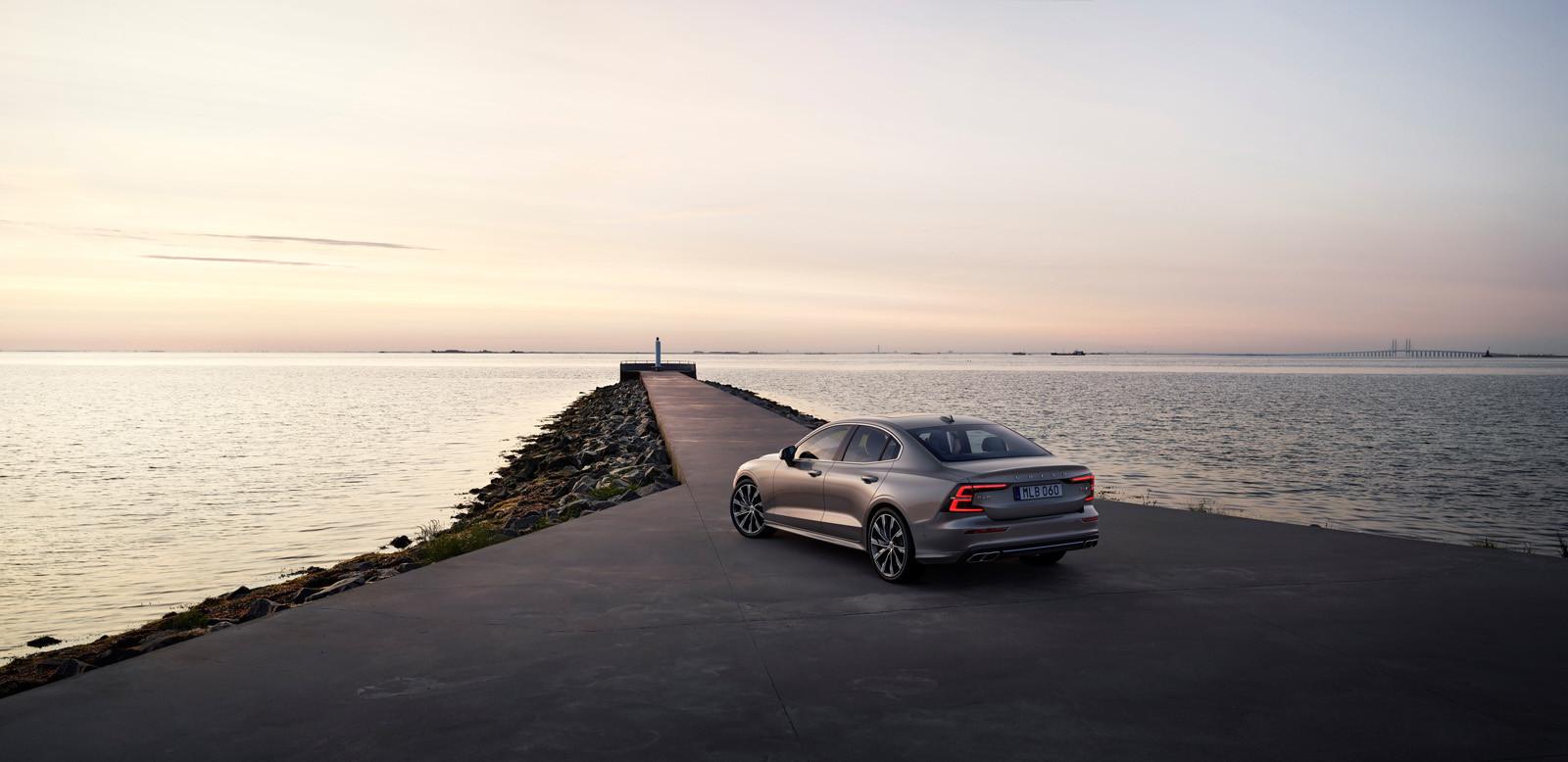 Foto de Volvo S60 2018 (1/161)