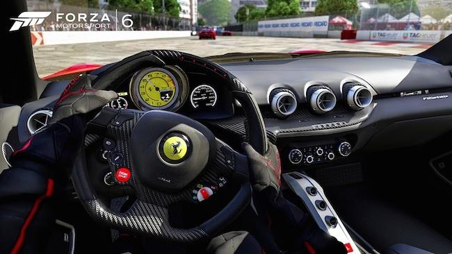 Forza605