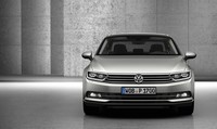 Nuevo Volkswagen Passat 2015: ahora en vídeo