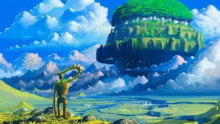 El Castillo En El Cielo