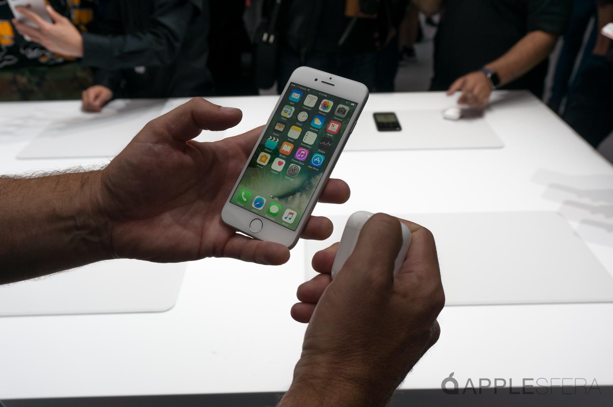 Foto de Apple Event: 7 Septiembre (19/44)