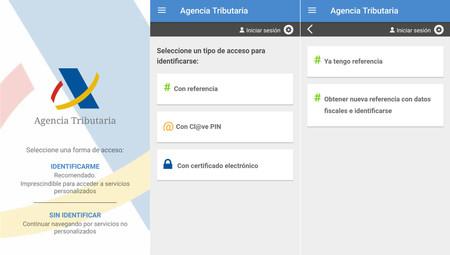 Nueva App de la RENTA 2017, cuidado con confirmar rápidamente el borrador