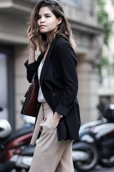 Cómo llevar traje sin caer en los tópicos: todas las pistas para lograr un look diferente