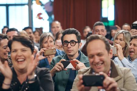 'Mira lo que has hecho' presenta el tráiler de su temporada 2: la serie sobre la paternidad de Berto Romero se pone meta