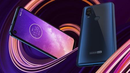 Motorola One Vision, precio y disponibilidad en México